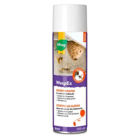WespEx, 500 ml Lutte contre les insectes Maag 658410700000 Photo no. 1