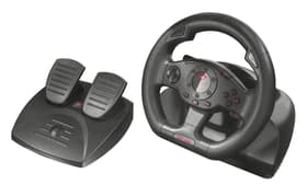 GXT 580 VibratFeedback Racing Wheel (PS3)
