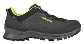 Explorer GTX Lo Chaussures polyvalentes pour homme Lowa 461137841086 Taille 41 Couleur antracite Photo no. 1