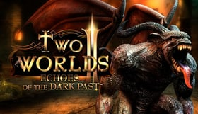 PC - Two Worlds II - Echoes of the Dark Past Download (ESD) 785300133908 N. figura 1