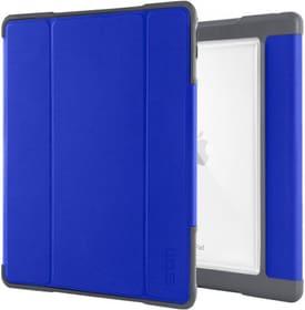"Dux Plus - Case per iPad Pro 10.5"" - blu/transparent"