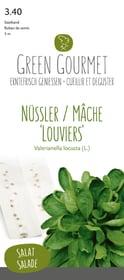 Mâche 'Louviers', ruban porte-graines 5m Semences de gourmet Do it + Garden 287106200000 Photo no. 1