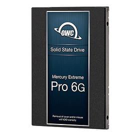"""Mercury Extreme Pro 6G 480GB 2.5"""" SSD Intern OWC 785300153552 Bild Nr. 1"""