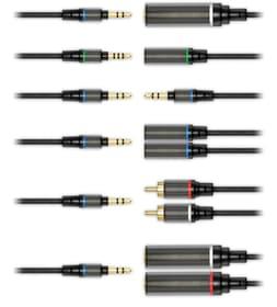 iLine Kabel Kit Audio Kabel IK Multimedia 785300153229 Bild Nr. 1