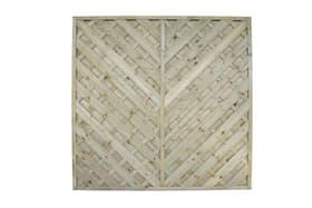 Dichtzaun diagonal 647031000000 Bild Nr. 1