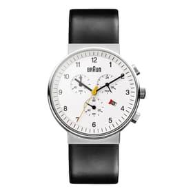 Braun BN0035WH montre-bracelet Montre Braun 760727400000 Photo no. 1