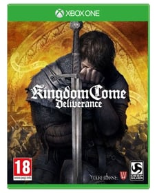 Xbox One - Kingdom Come Deliverance Day One Edition (F) Box 785300131466 Bild Nr. 1