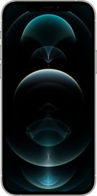 iPhone 12 Pro 256GB Silver Smartphone Apple 79466280000020 Photo n°. 1