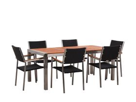 GROSSETO Table Beliani 759067200000 Photo no. 1
