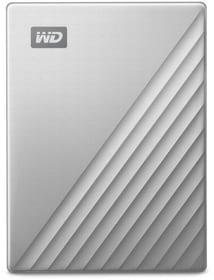 My Passport Ultra for Mac 5 TB HDD Extern Western Digital 785300153358 Bild Nr. 1