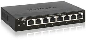 GS308T 8 Port Gigabit Ethernet Smart Managed Pro Netzwerk/LAN Switch Switch Netgear 785300141810 N. figura 1