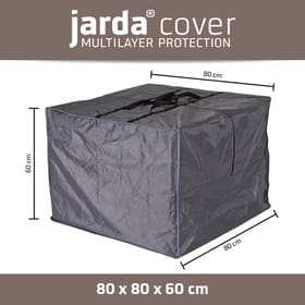 Housse de protection 80x80x60