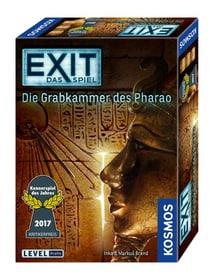 Kosmos Exit - Spiel die Grabkammer 746995590000 Langue Allmend Photo no. 1