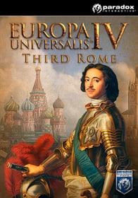 PC/Mac - Europa Universalis IV: Third Rome Download (ESD) 785300134150 N. figura 1