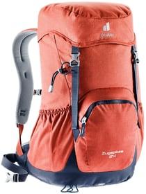 Zugspitze 24 Wanderrucksack Deuter 466222200030 Grösse Einheitsgrösse Farbe rot Bild-Nr. 1