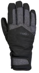 Venture GTX Glove Skihandschuhe Snowlife 464426406520 Grösse 6.5 Farbe schwarz Bild-Nr. 1