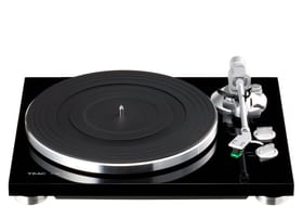 TN-300-B - Schwarz Plattenspieler TEAC 785300142042 Bild Nr. 1
