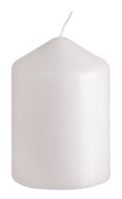 BAL Zylinderkerze 440582400310 Farbe Weiss Grösse B: 8.0 cm x H: 11.5 cm Bild Nr. 1