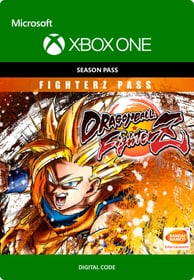 Xbox One - DRAGON BALL FighterZ - FighterZ Pass Download (ESD) 785300135484 N. figura 1