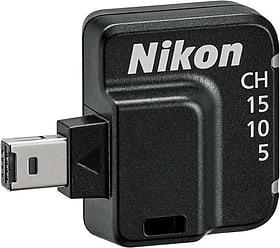 Funkfernsteuerung WR-R11b Funkfernsteuerung Nikon 785300156049 Bild Nr. 1