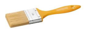Lackier-Flachpinsel 6.St. 70mm Kunststoff-Stiel Color Expert 661913500000 Bild Nr. 1