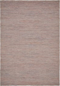 VIVIANE Tapis 412005512030 Couleur rouge Dimensions L: 120.0 cm x P: 170.0 cm Photo no. 1