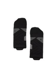 Low Sock Herren-Runningsocken On 497183244020 Farbe schwarz Grösse 44-45 Bild-Nr. 1