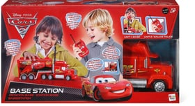 W14 IMC CARS BASE STATION WALKIE TALKIE IMC TOYS 74465500000014 Bild Nr. 1