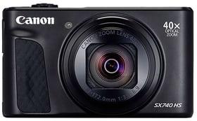Powershot SX 740 HS black Fotocamera compatta Canon 785300138729 N. figura 1