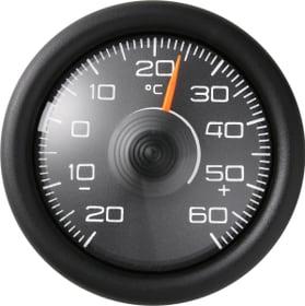 Thermomètre autocollante ronde