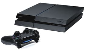 PlayStation 4 Konsole 500Go Jet noir incl. Uncharted The Nathan Drake Collection Sony 78542980000015 Photo n°. 1