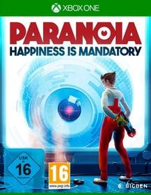 Xbox One - PARANOIA: Happiness is Mandatory D/F Box 785300145744 Bild Nr. 1