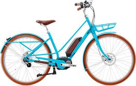 "Juna Deluxe+ 28"" E-Citybike Diamant 49018200454216 Bild Nr. 1"
