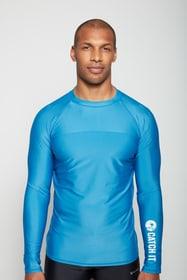 UVP-Shirt UVP-Shirt Extend 468110700840 Grösse 3XL Farbe blau Bild-Nr. 1