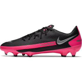 Phantom GT Academy FG/MG Chaussures de football pour homme Nike 493096041020 Taille 41 Couleur noir Photo no. 1