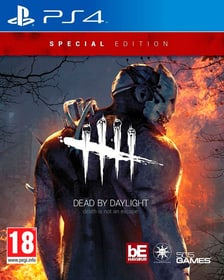 PS4 - Dead by Daylight - Special Edition