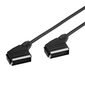 Scart (1.2m) Video Kabel Vivanco 770800800000 N. figura 1