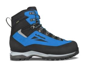 Cevedale Evo GTX Chaussures de trekking pour homme Lowa 473338642540 Taille 42.5 Couleur bleu Photo no. 1