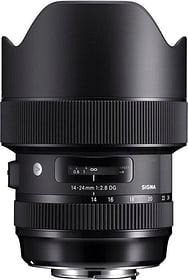 14-24mm F2,8 DG HSM | Art (Nikon) Obiettivo Sigma 793433300000 N. figura 1