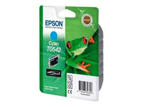T054240 Cyan Tintenpatrone Epson 796029900000 Bild Nr. 1
