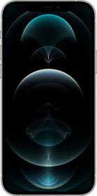 iPhone 12 Pro 128GB Silver Smartphone Apple 794662400000 Photo no. 1