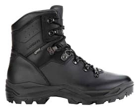 R-6 GTX Chaussures de sécurité pour homme Lowa 473333444020 Taille 44 Couleur noir Photo no. 1