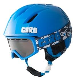 Launch Combo Schneesporthelm Giro 46180670000014 Bild Nr. 1