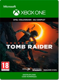Xbox One - Shadow of the Tomb Raider Download (ESD) 785300140336 Photo no. 1