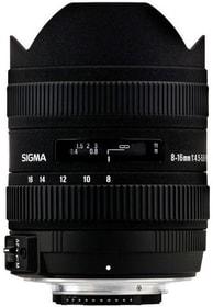8-16mm/4,5-5,6 DC HSM NI Obiettivo Sigma 785300135279 N. figura 1