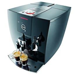 L-MACHINES A CAFE IMPRESSA J7 METALLIC JURA 71740220000010 Photo n°. 1