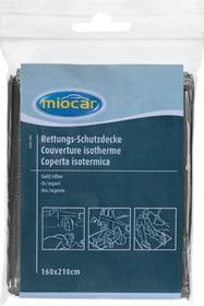 Couverture isotherme 160x210 cm Dépannage Miocar 620708500000 Photo no. 1