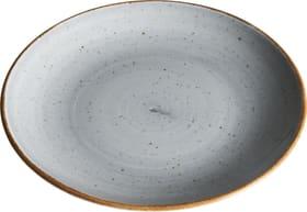 VINTAGE Dessertteller 440278000000 Farbe Grau Grösse H: 2.1 cm Bild Nr. 1