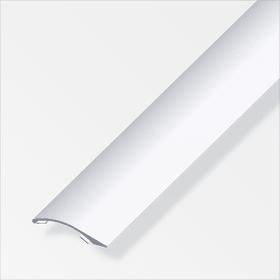 Profilo comp 38.5 x 7.5 argento 1m alfer 605136100000 N. figura 1