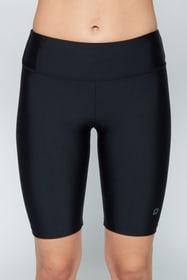 Radlertights Fitnessshorts Perform 468011203420 Grösse 34 Farbe schwarz Bild-Nr. 1
